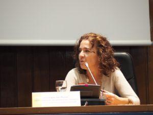 Encuentro RNFC_Isabel López San Román